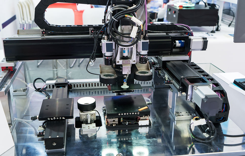 5 things you need to do before getting a machine vision system